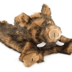 Ancol Huge Hog Plush Toy