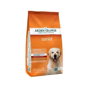Arden Grange Senior Dog Food